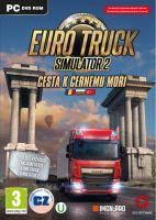 Hra pre PC Euro Truck Simulator 2 - Cesta k Černému moři