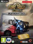 Euro Truck Simulator 2 - Platinová Edice