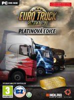 Euro Truck Simulator 2 - Platinová edice (PC)