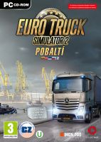Hra pre PC Euro Truck Simulator 2 - Pobaltí
