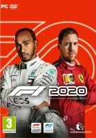 F1 2020 (PC) + darček plagát