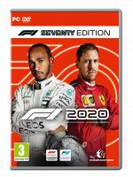F1 2020 - Seventy Edition (PC) + darček plagát