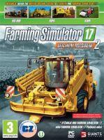 Farming Simulátor 17 - Oficiálne rozšírenie 2 (PC)