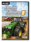 Hra pro PC Farming Simulator 19