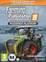 Farming Simulator 19 - Platinum Expansion (PC)