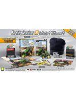 Hra pro PC Farming Simulator 19 - Sběratelská edice