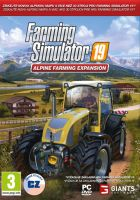 Farming Simulator 19 - Alpine Farming Expansion (PC)