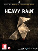 Heavy Rain (PC)