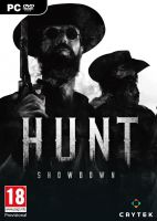 Hra pro PC Hunt: Showdown