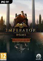 Hra pro PC Imperator: Rome - Premum Edition