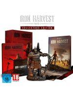Hra pro PC Iron Harvest - Collectors Edition