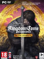 Hra pre PC Kingdom Come: Deliverance CZ - Royal Edition