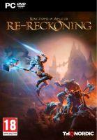 Hra pro PC Kingdoms of Amalur: Re-Reckoning