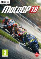 Hra pre PC Moto GP 18