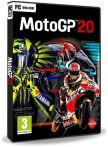 Hra pro PC Moto GP 20