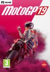 Hra pro PC MotoGP 19