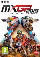 Hra pre PC MXGP 2019