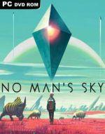 Hra pro PC No Mans Sky