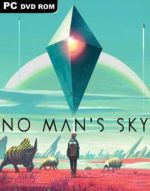 Hra pre PC No Mans Sky