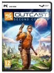 Hra pro PC Outcast - Second Contact