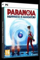 Hra pro PC Paranoia: Happiness Is Mandatory
