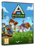 Hra pro PC PixARK
