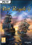 Hra pro PC Port Royale 4