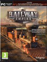 Railway Empire: Day 1 Edition (PC)