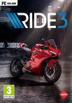 Hra pro PC Ride 3
