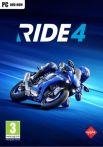 Hra pro PC Ride 4