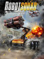 Hra pro PC Robot Squad 2017