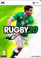 Hra pro PC Rugby 20