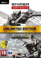 Hra pre PC Sniper: Ghost Warrior Contracts - Unlimited Edition
