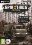 Hra pro PC Spintires: Černobyl CZ