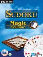 Hra pre PC Sudoku a Solitaire