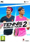 Hra pro PC Tennis World Tour 2