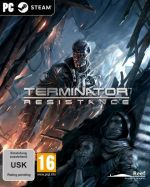 Hra pro PC Terminator: Resistance