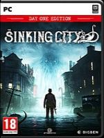 The Sinking City - Day 1 Edition CZ (PC)