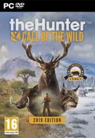 Hra pro PC theHunter: Call of the Wild - 2019 Edition
