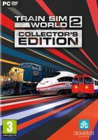 Hra pro PC Train Sim World 2 - Collectors Edition