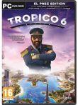 Hra pro PC Tropico 6 - El Prez Edition