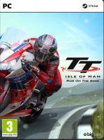 Hra pro PC TT: Isle of Man