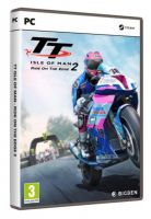 TT Isle of Man - Ride on the Edge 2 (PC)