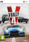 Hra pro PC V-Rally 4