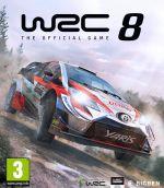 Hra pre PC WRC 8