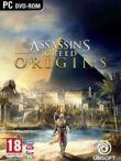 Assassins Creed: Origins CZ + mikina + DLC