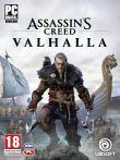 Hra pro PC Assassins Creed: Valhalla