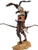 Hra pro PC Figurka Assassins Creed: Origins - Bayek (poškozená krabička)