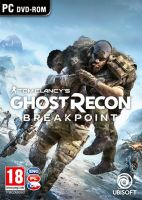 Tom Clancys Ghost Recon: Breakpoint CZ (PC) + DLC