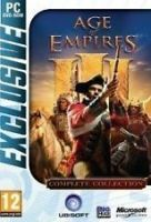 Hra pre PC Age of Empires III (Complete collection) EN